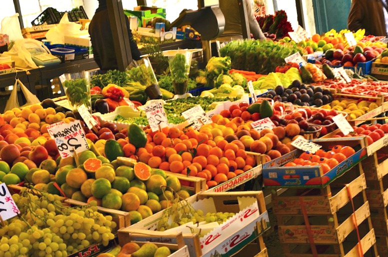 Italien Supermärkte